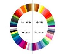 パーソナルカラー診断であなたに似合う色を知り、自信を持ってイメージチェンジのお手伝いします✩ !!