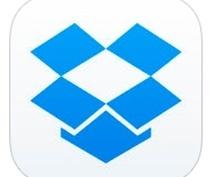 Dropboxの更新を通知します Dropbox上でやりとりしている方へ