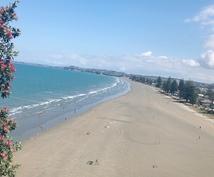 ニュージーランドについて相談にのります NZへの留学、旅行を考えている方にオススメです!