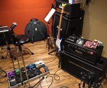 アコギ、エレキギターのレコーディングします プロのギタリストの演奏で差をつけませんか?