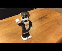 シャープ社製ロボットの「ロボホン」の相談承ります 正規代理店兼AI開発者がロボホンの私用商用利用を助言