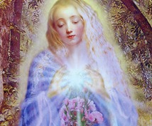 天使ヒーリングであなたの心をクリーニングするお手伝い(3日間)必要なのはお名前と生年月日だけ。