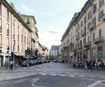 イタリア個人旅行の計画のお手伝いを行います イタリア在住の建築デザイナーのつくるカスタマイズツアー