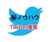紹介制のアフィリエイトしてる方Twitterの機能を存分に活用した集客方法はいかがですか?