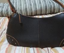 バッグ売ります 普段のお出掛けに連れていって下さい。