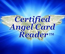大天使ラファエルオラクルカード