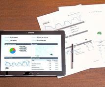 グーグルアナリティクスのレポート作ります 分析、急な報告、サービスの付加価値として使いたい方におすすめ