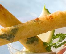 山菜の和風イタリアン春巻きの作り方を教えます 山菜とイタリア食材を使って和にも洋にも!簡単で極ウマ!