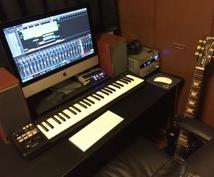 作曲・編曲承ります オリジナル楽曲を提供します。著作権譲渡◎
