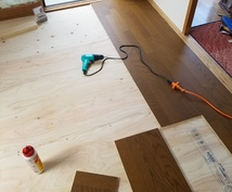 ゴミ屋敷内装工事安く見積ります どこよりも安く見積り施工します。