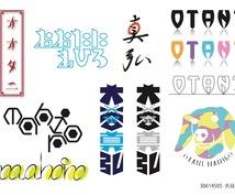 似顔絵やオリジナルキャラクター、ロゴ、ロゴタイプなど作ります。