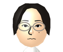 任天堂3DSで使える「Mii」を写真から作ります