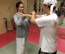 護身空手木村塾がビデオ学習出来ます 通うのが困難、こっそり強くなりたい方に