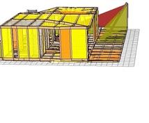 限定値下!★木造住宅の地震シミュレーションをします 工務店、設計士さんのプレゼンや自宅の耐震性が不安な時に!