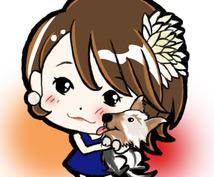 アイコン・似顔絵・キャラクター描きます☆
