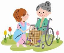 在宅介護の限界、家族の疲れを聞きます 在宅介護が限界、介護疲れ、身体に負担がかかるを解決します