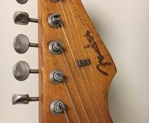 ギターパワーコードのバッキング演奏Rec致します ストラトのパワーコードバッキングが必要な方、当方が演奏します