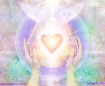 要予約)心と身体の覚醒セッションをします 苦しみ、悲しみ、不満など、今を歓びで生きられないあなたへ
