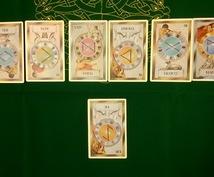 あなたの恋の成就をルーン占い(6回)で応援します 神秘の魔法文字が伝えるメッセージ