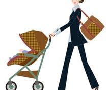 子持ちの働くママの立場で、商品やサービスに関する率直な意見(アンケート/モニター等)をお伝えします。