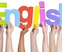 英語文章と中国語文章の添削をします 苦手な英中文の添削をネイティブスピーカーがサポートします!