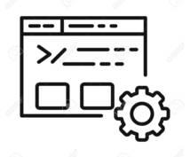 スプレッドシートで自動業務システム作ります データ管理、データ加工。日頃の手作業はシステムに丸投げ!!