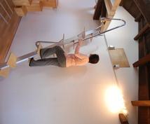 省スペースで上がりやすいロフトの階段の相談受けます 「互い違い階段」の登録商標・意匠登録15件を持つ1級建築士