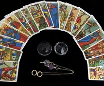 複数守護神様の力を借り霊感とカードで鑑定いたします 複数占術で守護霊交信・潜在意識を読み解き総合鑑定いたします