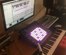 Ableton Live教えます 作曲、編曲、リミックスの方法など丁寧にお答えします。