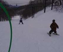 穴場の南会津でキッズむけスキーレッスン承ります お子様のスキーデビュー~上達を元アルツイントラがサポート