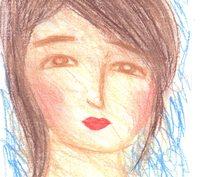 あなたが未来に出会う親友、友達を描きます。ます 自動書記画であなたの運命の人をしりましょう。