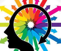 心理・真理◼️あなたを分析 説明致します 色々な事が上手くいかないあなたへ