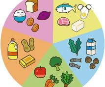 栄養学の基本を指導します 生活習慣病予防や栄養学の学習を行いましょう!