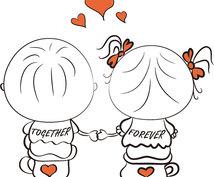 【恋愛・パートナーの悩み】帝王学、統計学からタイプを分析します