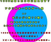 大阪府内のライブ物販や1番くじの購入代行します 並びたくない、通販まで待てない、行けない人をお手伝い