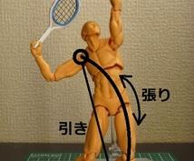 硬式テニス サーブのお悩み相談承ります サーブでゲームの主導権を握りましょう