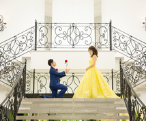 結婚式のサプライズや演出を一緒に考えます 私の結婚式はゲストの皆様からダントツだと褒められました!