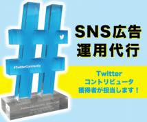 SNS広告の運用を代行します 【Twitterコントリビュータが代行!】