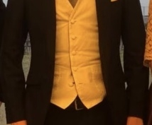 結婚式での正しいスーツの着こなし教えます 業界歴5年 新郎新婦の間柄にふさわしい装いや相談承ります