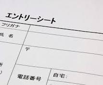 理系ES添削します エントリーシートの書き方ひとつで合否、その先の未来が変わる!
