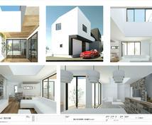 間取図のチェックで、デザイナーズハウスに改善します キャリア18年の建築士があなたの間取を変えて理想の家をご提案