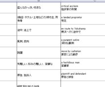 ボタン1つでWeblio単語帳をエクスポートします Weblio単語帳を有効活用したい方へ ランダムな小テスト付