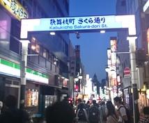 新宿お散歩写真を売ります 27歳、職なし、女のお出掛け写真を売ります。
