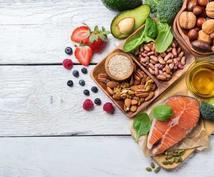 管理栄養士が栄養カウンセリングいたします 食生活やダイエット、普段の献立までなんでもお答えします。