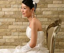 ドレスが栄える、美しい立ち方を教えます 花嫁さん達へ☆立ち方を少し直すだけで見違える程美しく見えます