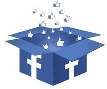 Facebookページの運用代行をいたします Facebookでまとめサイトを運用したい方あなたへ