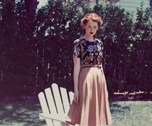 ♥︎現役美容・ファッション学生♥︎が、あなたに似合う洋服を提案いたします!(女性の場合はメイクも)