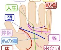 京都の占い師HAMAが贈る手相占い(仕事・恋愛・結婚・金運・健康・人生など…)
