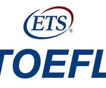 TOEFLのリーディングはその大半が10秒程度で解ける小問からなることをお伝えします。