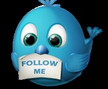 (Twitter)ツイッター約40000人に宣伝・拡散いたします。効果絶大!!